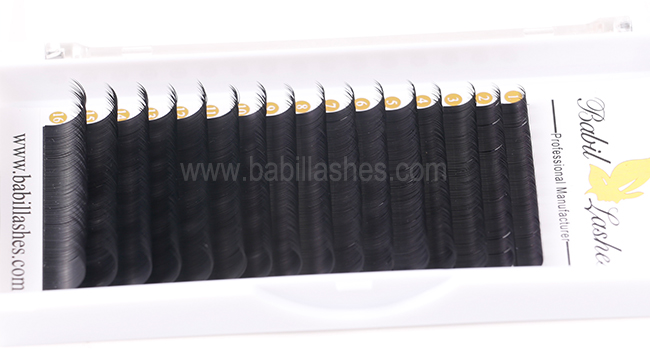 8079b50b1da Mink eyelash extensions is made of excellent polyfiber with its lighter  weight and super natural looking, it has already being the most popular  choice by ...